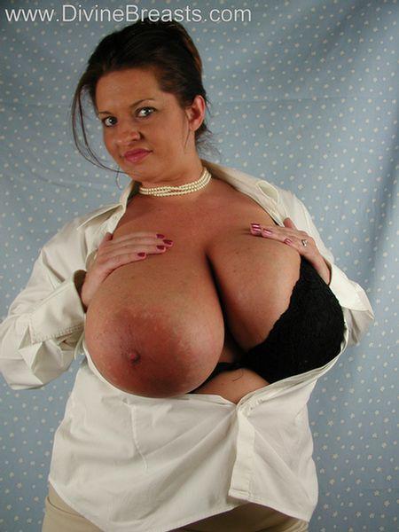 Big Boob Enormas Huge Large Massive